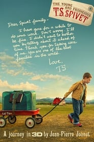 Streaming sources for The Young and Prodigious TS Spivet