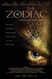 Streaming sources for The Zodiac