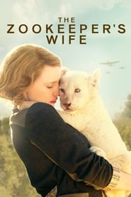 Streaming sources for The Zookeepers Wife