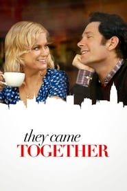 Streaming sources for They Came Together