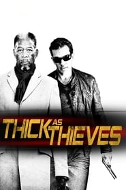 Streaming sources for Thick as Thieves