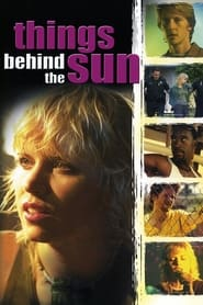 Streaming sources for Things Behind the Sun