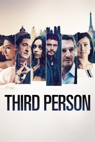Streaming sources for Third Person