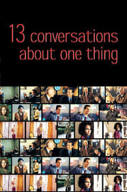 Streaming sources for Thirteen Conversations About One Thing