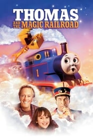 Streaming sources for Thomas and the Magic Railroad