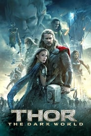 Streaming sources for Thor The Dark World