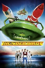 Streaming sources for Thunderbirds