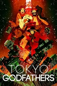 Streaming sources for Tokyo Godfathers