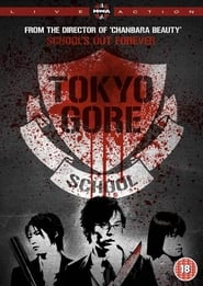 Streaming sources for Tokyo Gore School