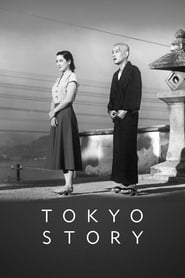 Streaming sources for Tokyo Story