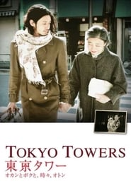 Streaming sources for Tokyo Tower Mom and Me and Sometimes Dad