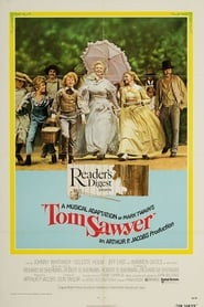 Streaming sources for Tom Sawyer