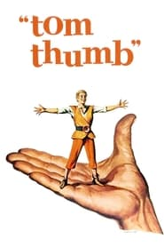 Streaming sources for Tom Thumb