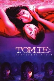 Streaming sources for Tomie Forbidden Fruit
