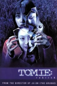 Streaming sources for Tomie Rebirth