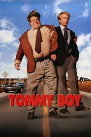 Streaming sources for Tommy Boy
