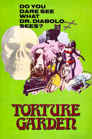 Streaming sources for Torture Garden