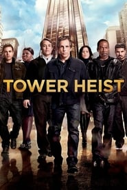 Streaming sources for Tower Heist