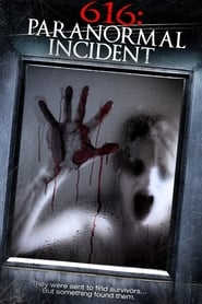 Streaming sources for 616 Paranormal Incident