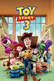 Streaming sources for Toy Story 3