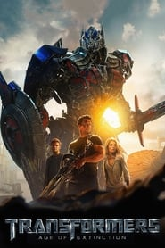 Streaming sources for Transformers Age of Extinction