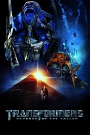 Streaming sources for Transformers Revenge of the Fallen