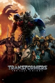 Streaming sources for Transformers The Last Knight