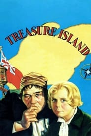 Streaming sources for Treasure Island