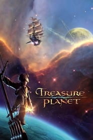 Streaming sources for Treasure Planet