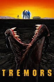 Streaming sources for Tremors