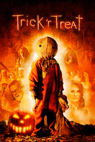 Streaming sources for Trick r Treat