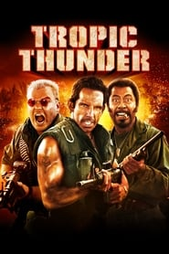 Streaming sources for Tropic Thunder