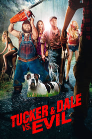 Streaming sources for Tucker and Dale vs Evil