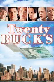 Streaming sources for Twenty Bucks