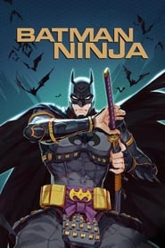 Streaming sources for Batman Ninja