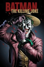 Streaming sources for Batman The Killing Joke