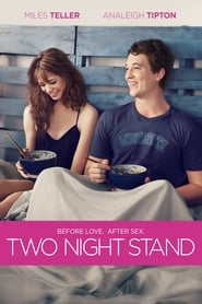 Streaming sources for Two Night Stand