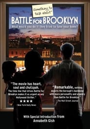 Streaming sources for Battle for Brooklyn