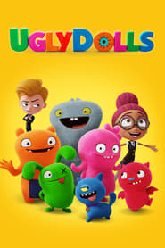 Streaming sources for UglyDolls