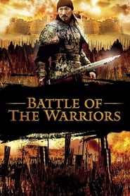 Streaming sources for Battle of the Warriors