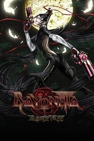 Streaming sources for Bayonetta Bloody Fate
