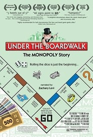 Streaming sources for Under the Boardwalk The Monopoly Story