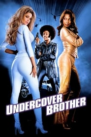 Streaming sources for Undercover Brother