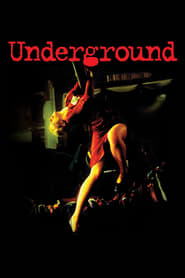 Streaming sources for Underground