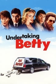 Streaming sources for Undertaking Betty