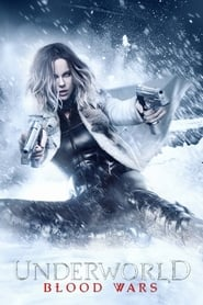 Streaming sources for Underworld Blood Wars