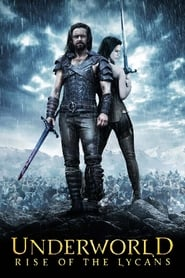 Streaming sources for Underworld Rise of the Lycans