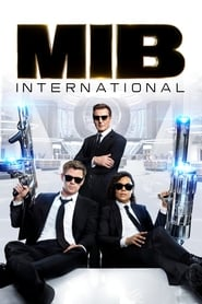 Streaming sources for Men in Black International
