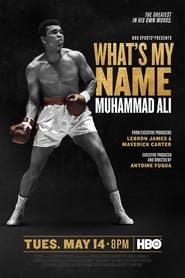 Streaming sources for Whats My Name  Muhammad Ali