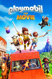 Streaming sources for Playmobil The Movie